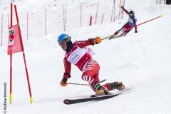 FIS Telemark Worldcup Oberjoch