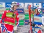 2018-02-04 Parallel Sprint price giving ceremony