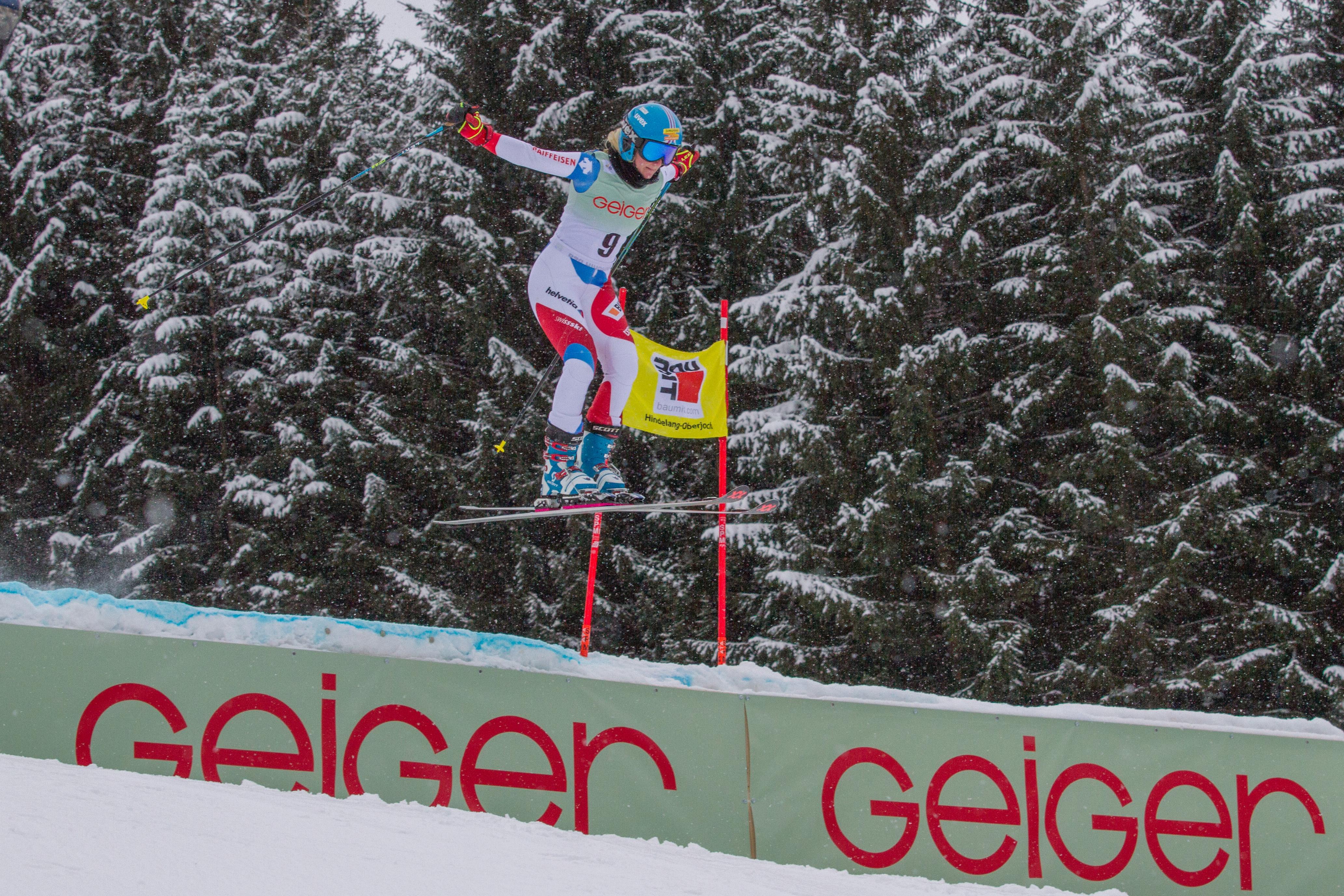 Fotos – Telemark Weltcup